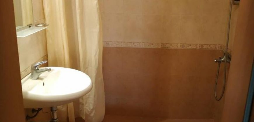 Двустаен апартамент в Мусагеница