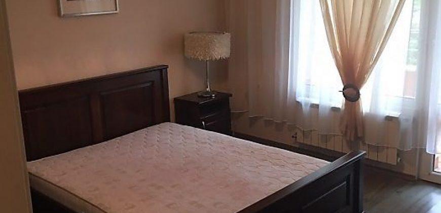 Тристаен апартамент в квартал Витоша