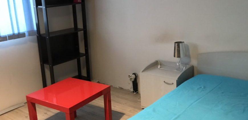 Двустаен апартамент в кв.Дървеница