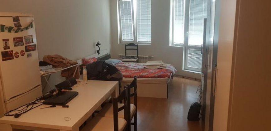 Едностаен апартамент под наем Студентски град