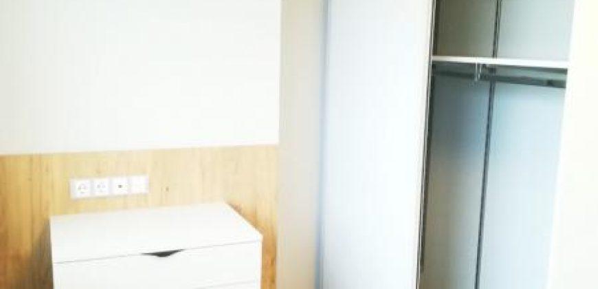 Тристаен апартамент под наем Студентски град