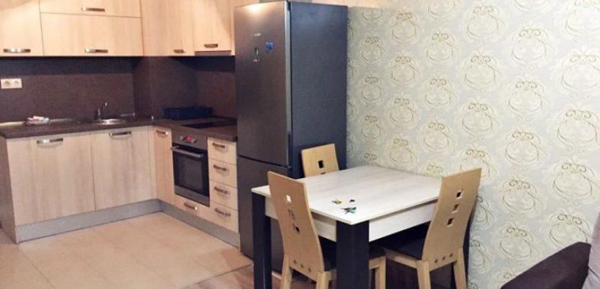 Двустаен апартамент под наем Студентки град