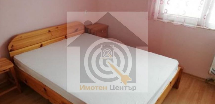Двустаен апартамент в Манастирски ливади