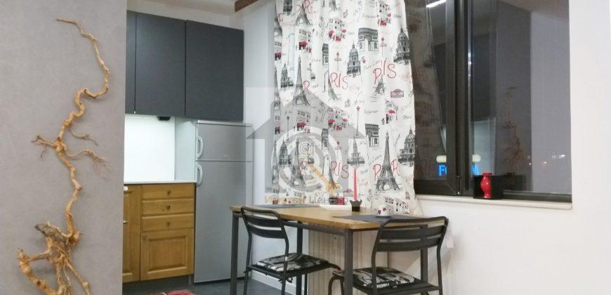Тристаен апартамент под наем в квартал Хиподрума
