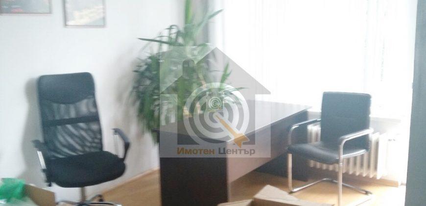 Офис под наем в Гео Милев