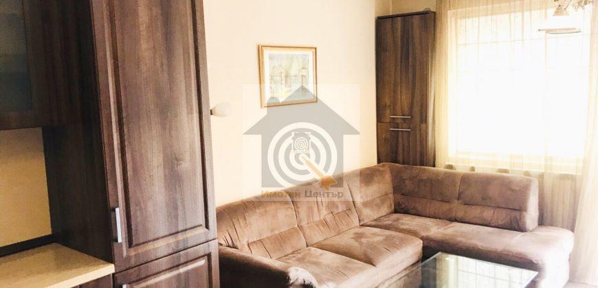 Двустаен апартамент под наем в Овча Купел