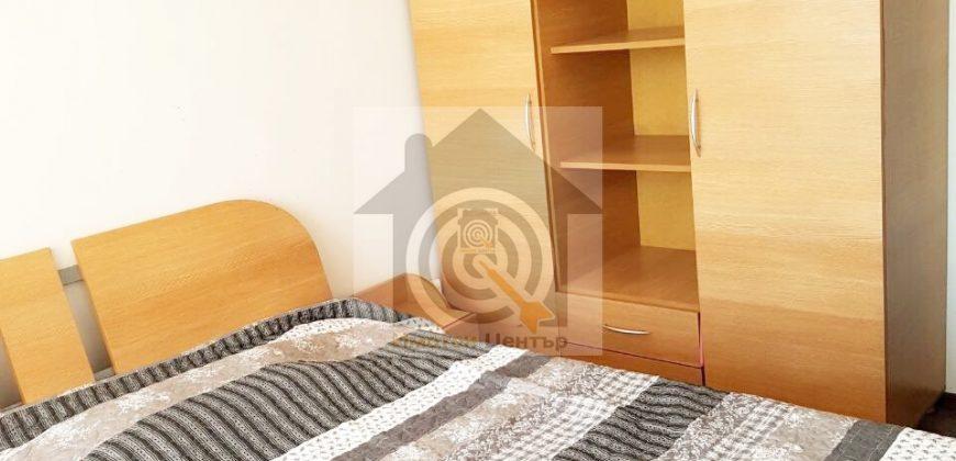 Двустаен апартамент в Младост 4