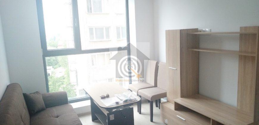 Двустаен апартамент в квартал Дървеница