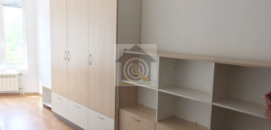 Едностаен апартамент в Студентски град