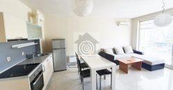 Двустаен апартамент в квартал Симеоново