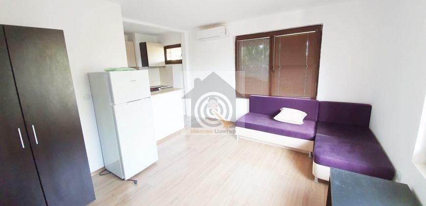 Едностаен апартамент в квартал Витоша