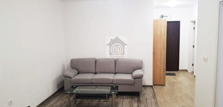 Двустаен апартамент в квартал Кръстова вада