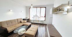 Двустаен апартамент в квартал Манастирски ливади