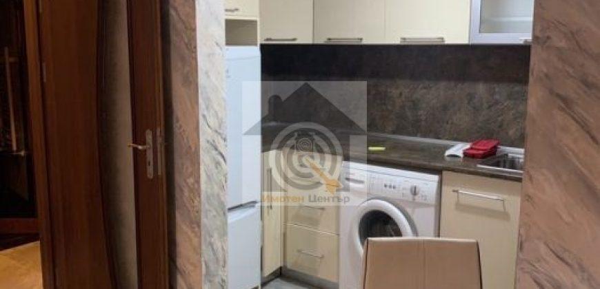 Двустаен апартамент под наем в Манастирски ливади