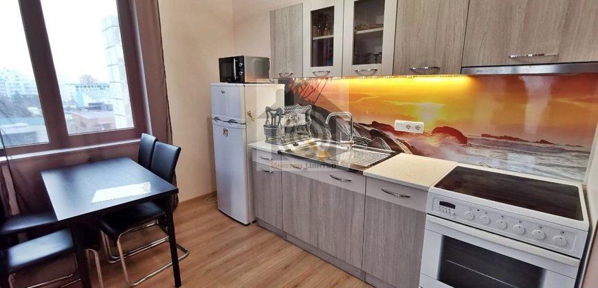 Двустаен апартамент под наем в Студентки град