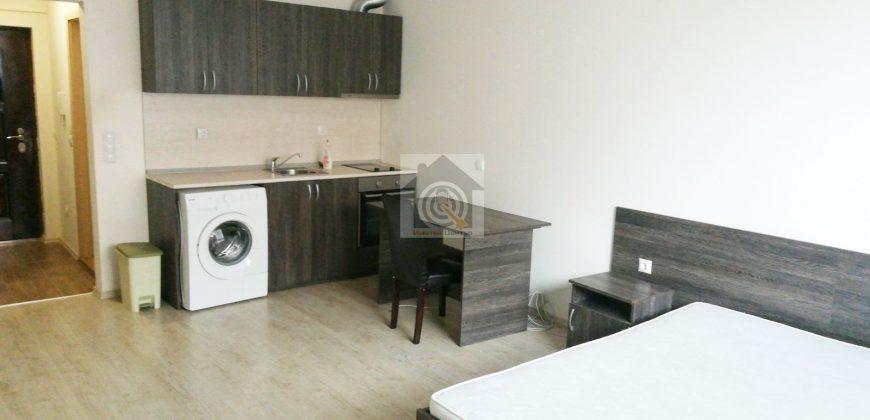 Едностаен апартамент в квартал Полигона