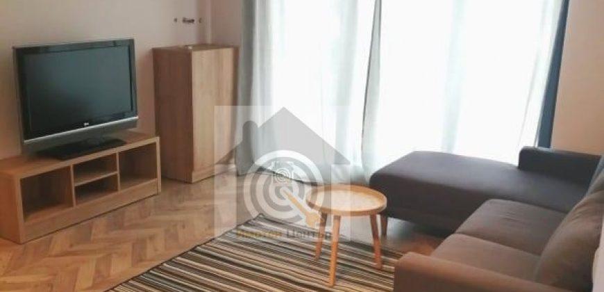 Двустаен апартамент в квартал Малинова долина