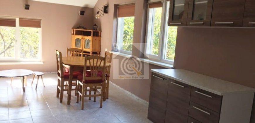 Двустаен апартамент под наем в Симеоново