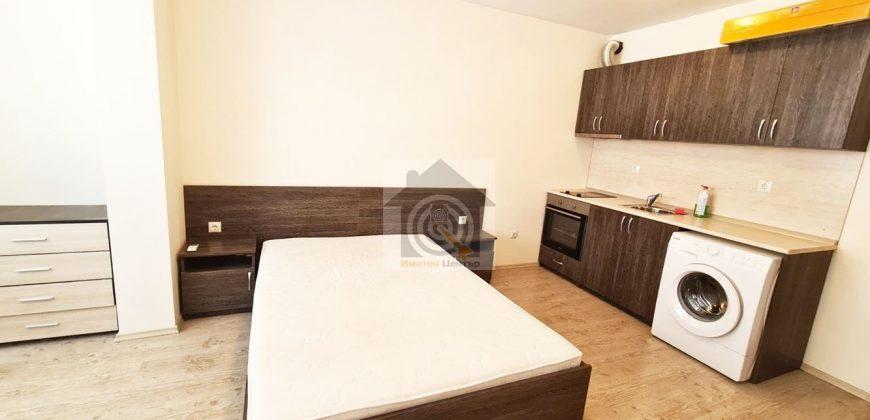 Едностаен апартамент под наем в Полигона