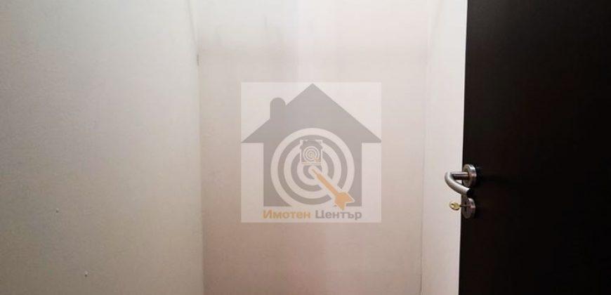 Двустаен апартамент под наем в затворен комплекс в квартал Симеоново