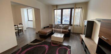 Двустаен апартамент под наем в Малинова долина