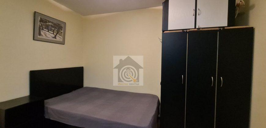Едностаен апартамент под наем в Дървеница
