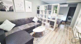 Едностаен апартамент под наем в Младост 2