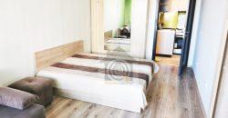 Едностаен апартамент под наем в квартал Дървеница