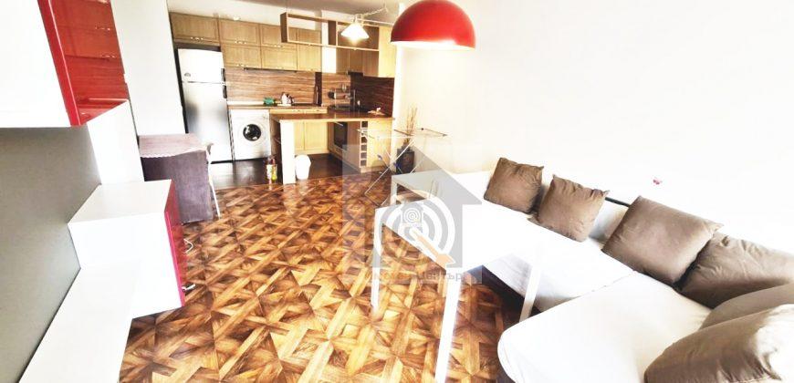 Двустаен апартамент под наем в квартал Дианабад