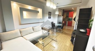 Двустаен апартамент под наем в квартал Левски Г