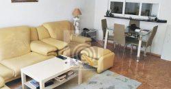 Тристаен апартамент под наем в Манастирски ливади
