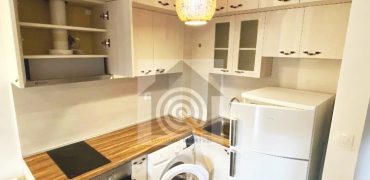 Едностаен апартамент под наем в квартал Витоша