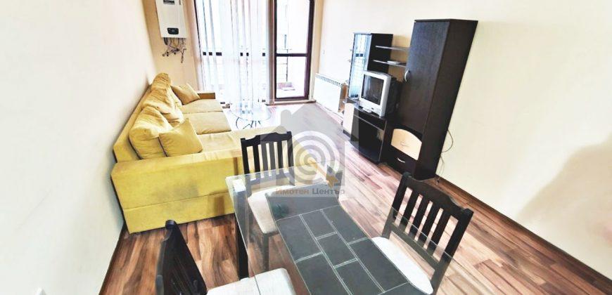 Тристаен апартамент под наем в квартал Витоша