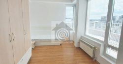 Тристаен апартамент под наем в квартал Студентски град